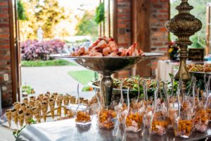 Wedding Caterer Baton Rouge