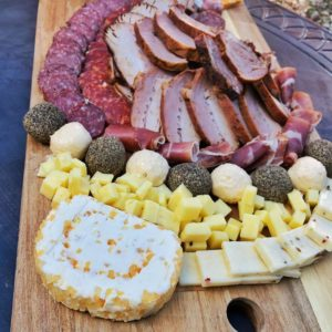 culinary arts for healing hearts charcuterie