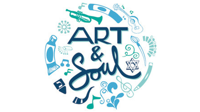 Art & Soul Charity Event