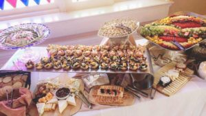 Baton Rouge Corporate Executive Lunch Catering