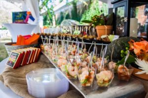 baton rouge tailgate catering company