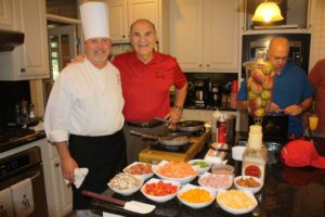 Personal Chef in Baton Rouge
