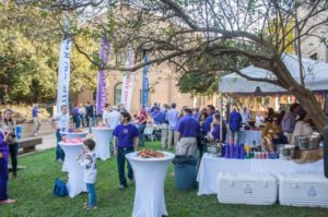 custom tailgate catering lsu