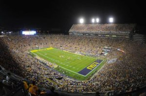 lsu tiger stadium tailgate caterers