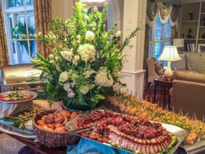 private party catering baton rouge la
