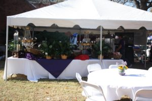 tailgate catering baton rouge