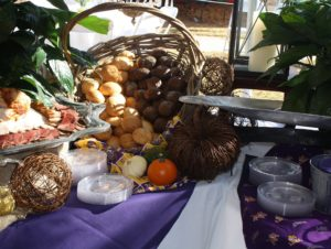 Tailgating & Tailgate Catering LSU Tigers