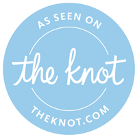 Louisiana Wedding Catering as seen on The Knot