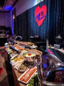 Healing Hearts Charity Event Catering Baton Rouge
