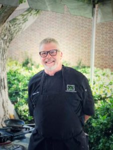 Chef William Wells Tailgate Catering