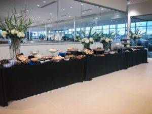 Private Event Catering Buffet