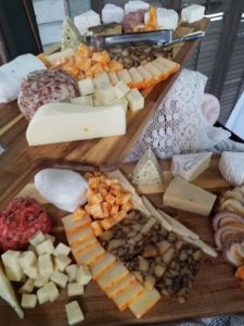 Cheese Boards Wedding Catering in Baton Rouge