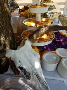 UT Austin LSU Away Game Tailgate Catering