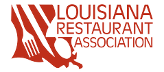 Member of the Louisiana Restaurant Association