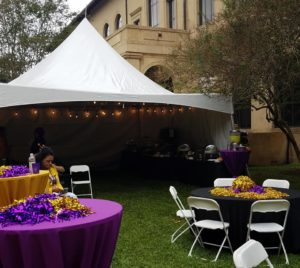 Professional Tailgate Event Planning
