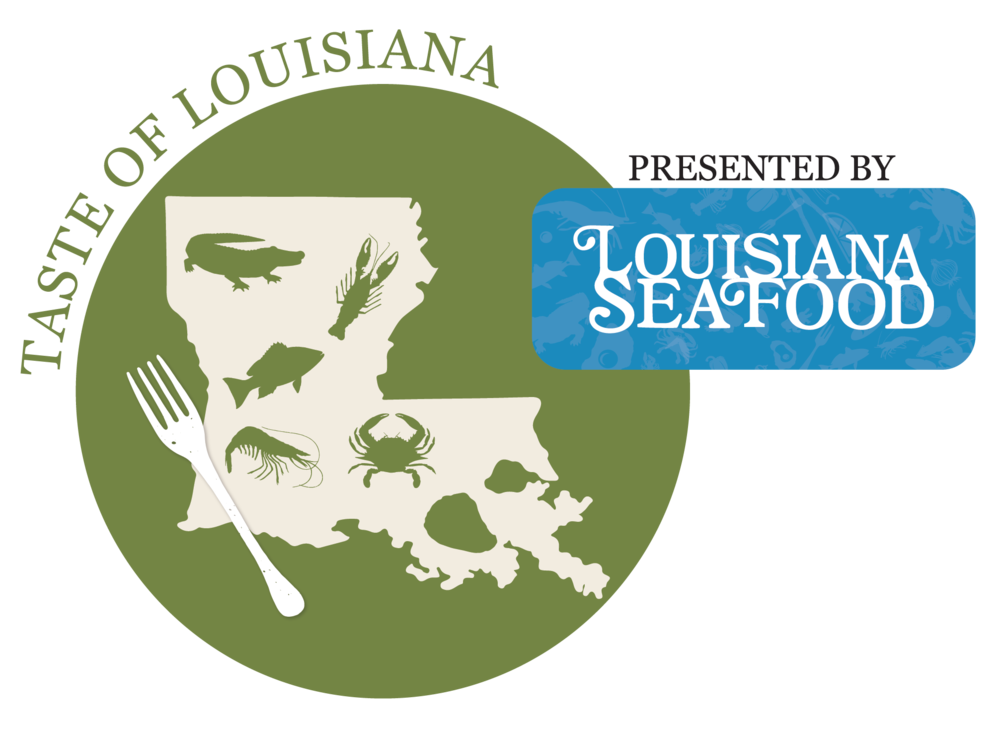 Taste of Louisiana Presented by Louisiana Seafood