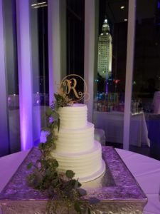 Friday night Louisiana Wedding At Capitol Park Museum