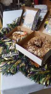 Mid City Merchants King Cakes by CP