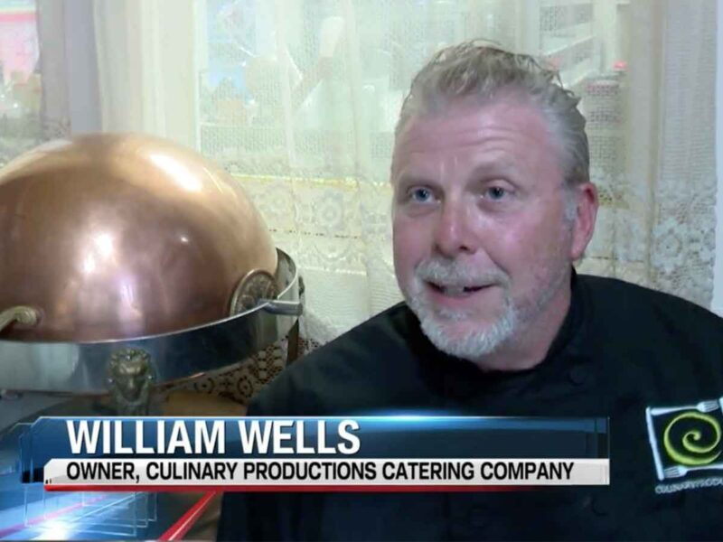 Chef Wells Interviewed by BRProud.com about Coronavirus Impact on Business