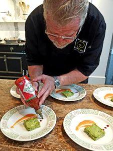 Chef William T. Wells