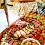 Charcuterie board-Birthday Party Catering Baton Rouge