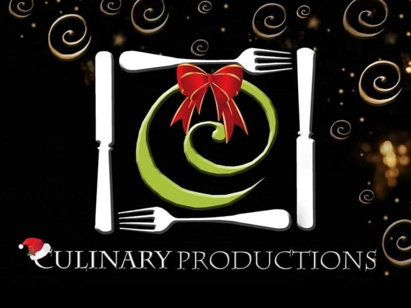 Happy Holidays! from Culinary Production
