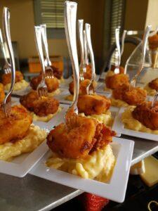Bridal Shower Shrimp